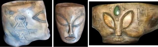 Messico: arriva la prova dell'esistenza degli Alieni?