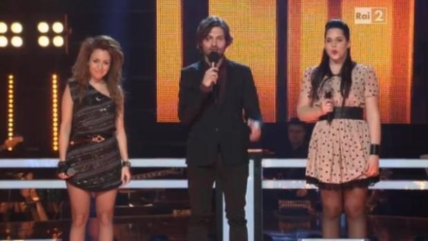 The Voice, la prima puntata di Battle