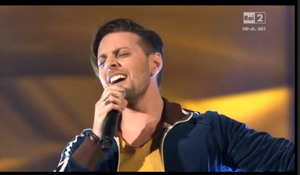 The Voice: quarta puntata di blind audition