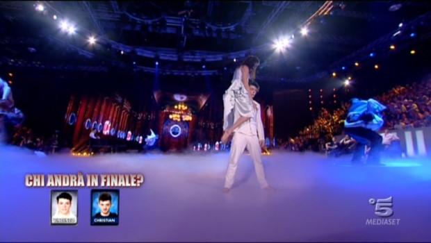 Amici 13, Vincenzo è il vincitore della categoria ballo