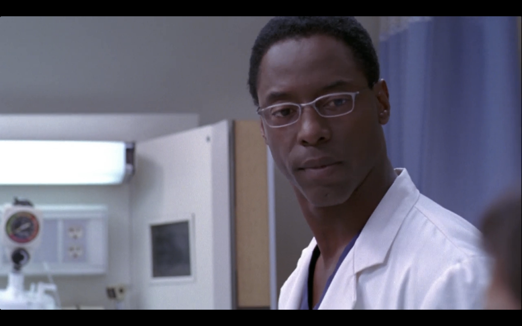 Il Dott Preston Burke Torna In Grey S Anatomy