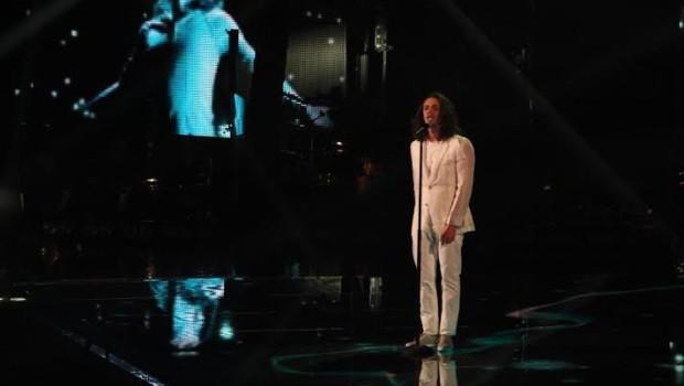The Voice, la prima puntata di Live Show