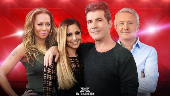 Aspettando X Factor 8: X Factor nel mondo