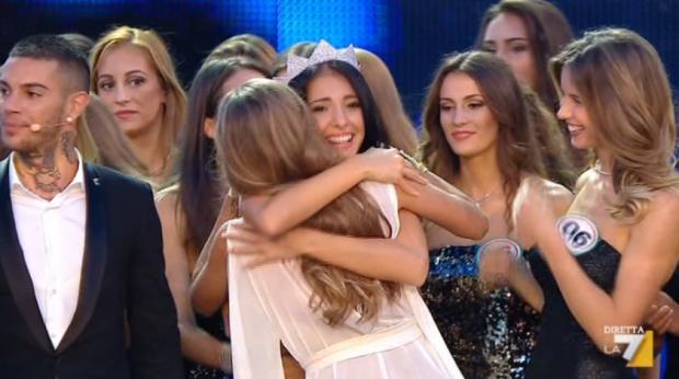 Miss Italia 2014, vince Clarissa Marchese. Serata noiosa e poco convincente