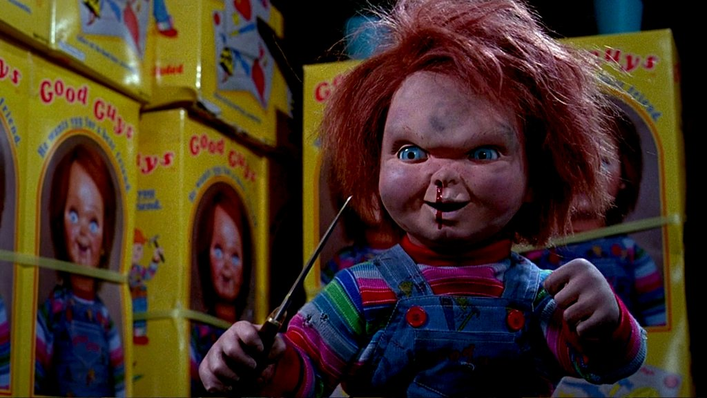 Annabelle e la maledizione delle bambole del grande schermo
