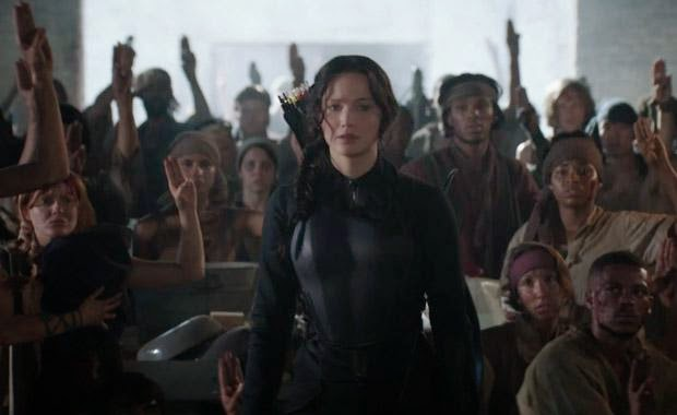 Incassi Del Weekend, I Pinguini di Madagascar scavalcano Katniss
