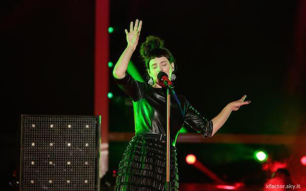 X Factor 8, le pagelle del sesto live show