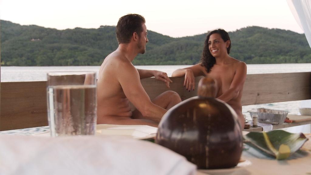 Lisola di Adamo ed Eva: Foto senza censura e