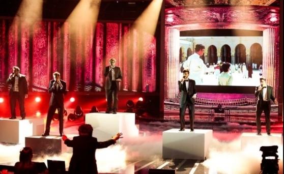 X Factor 8, le pagelle del terzo live show