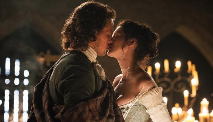 Le 10 migliori scene delle serie tv del 2014