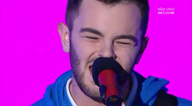 X Factor 8, le pagelle della Semifinale