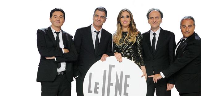 Le Iene Show: Ilary Blasi resta al timone