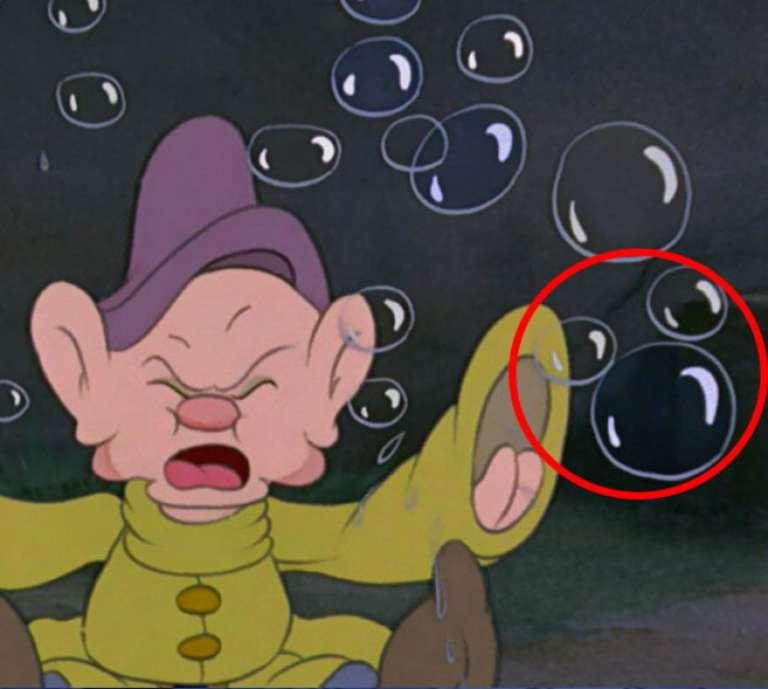 Disney rivela dove si nasconde topolino nei cartoni più famosi foto