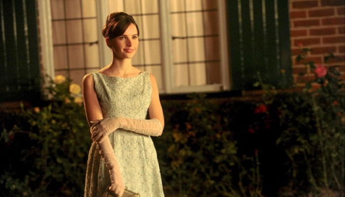 Felicity Jones - La teoria del tutto