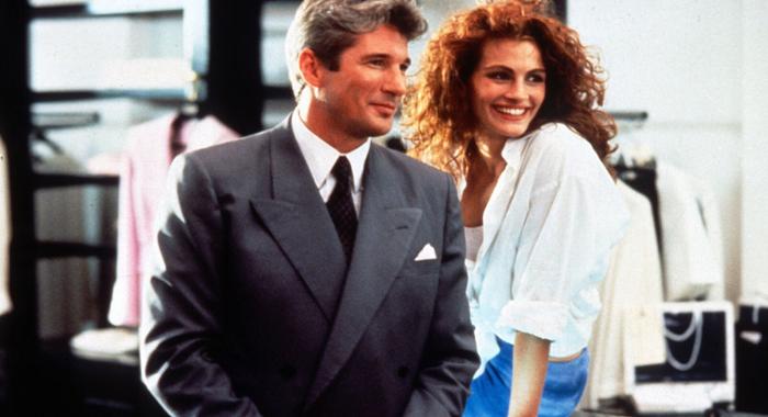 Frasi Pretty Woman Vasca Da Bagno : Stasera in tv: pretty woman la favola in 10 scene blog di cultura