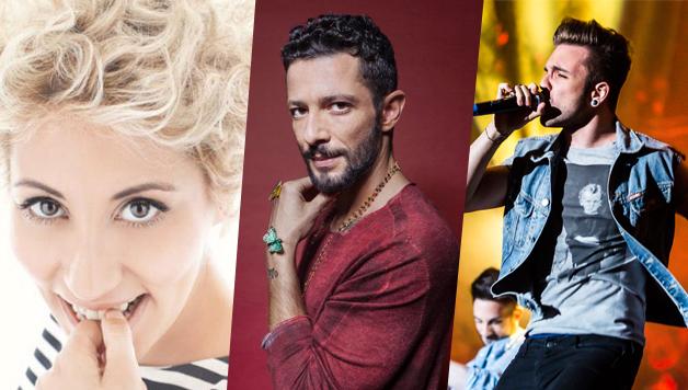 Jovanotti primo negli album, continua il successo di Sanremo