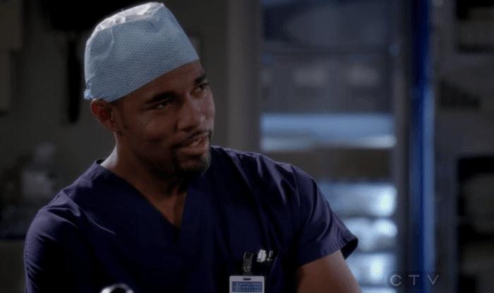 I dottori più sexy di Grey's Anatomy (FOTO)