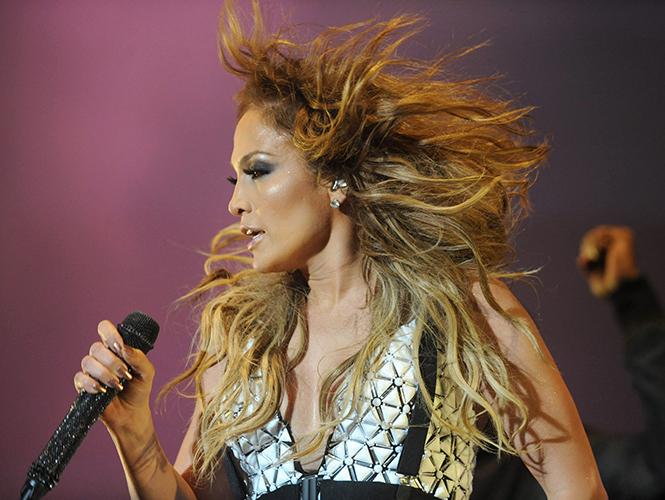 Jennifer Lopez super a Rabat, il Marocco la accusa