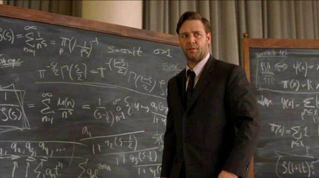 фильм beautiful mind