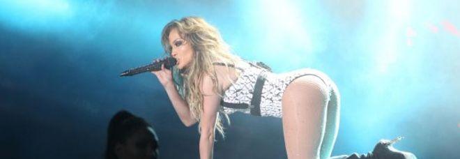 J-Jennifer Lopez super a Rabat, il Marocco la accusa