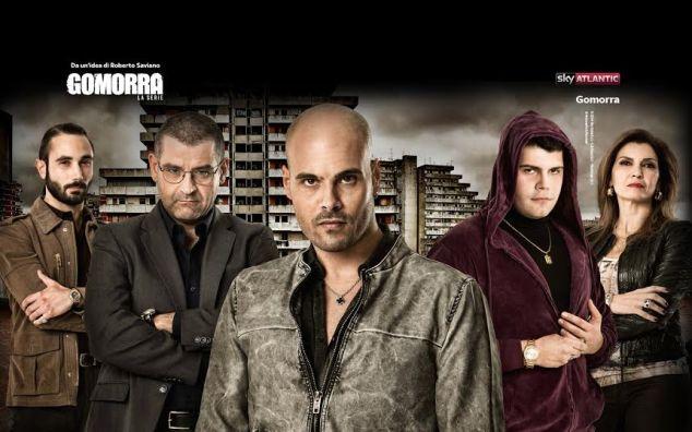 Gomorra La Serie 2, al via i casting per le comparse