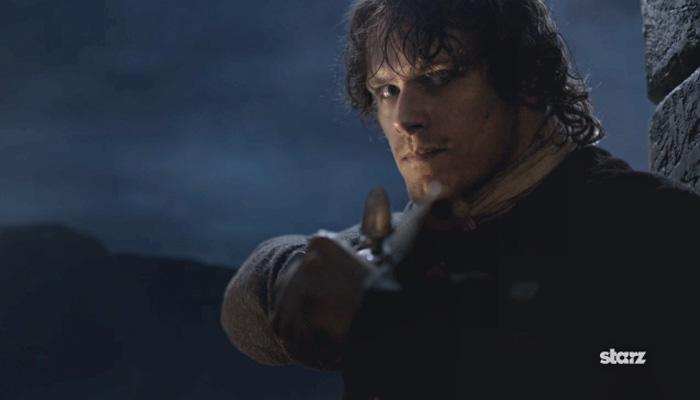 Outlander, momenti top prima stagione