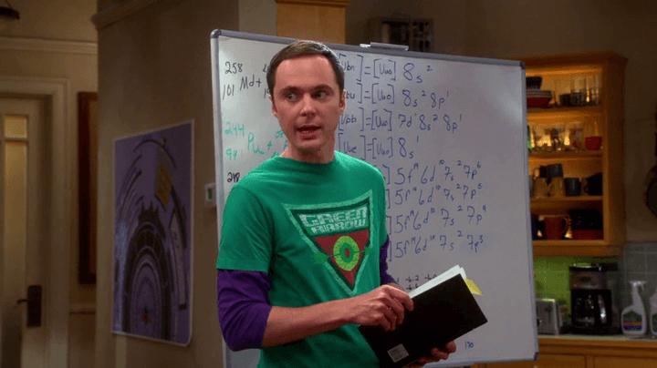 I 5 motivi per (ri)vedere The Big Bang Theory