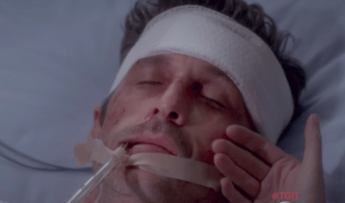 Grey's Anatomy: cosa non ci ha convinto della morte di Derek Shepherd