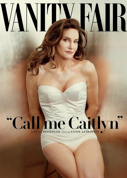 "Bruce Jenner su Vanity Fair: ""Ora chiamatemi Caitlyn"" (FOTO)"