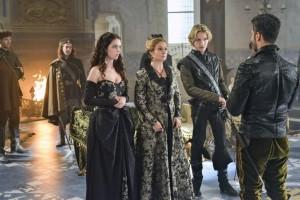 5 motivi per vedere 'Reign'