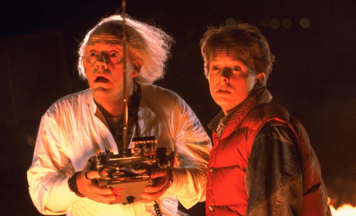Ritorno al futuro, nei cinema per il 30esimo anniversario