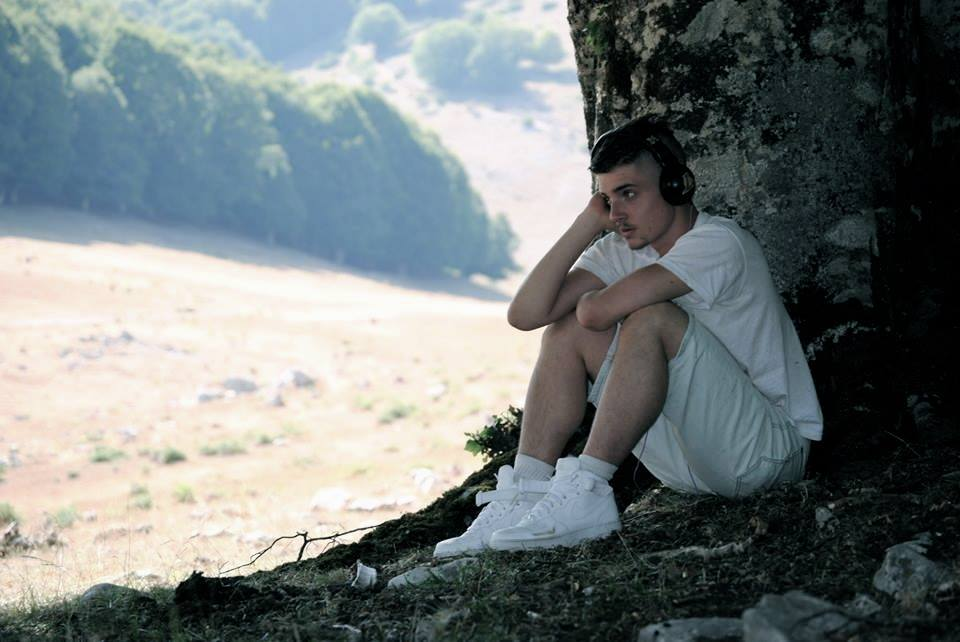 Christian Pace: ''Dopo Amici sogno una mia scuola'' (INTERVISTA)