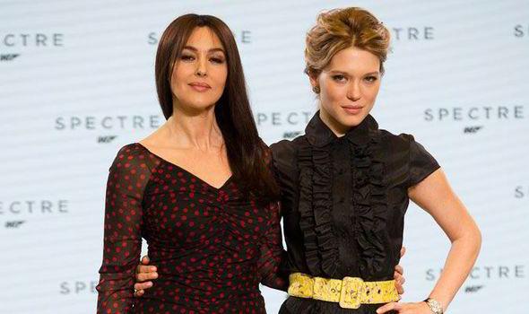 Le 10 foto più belle di Lea Seydoux, la nuova Bond Girl