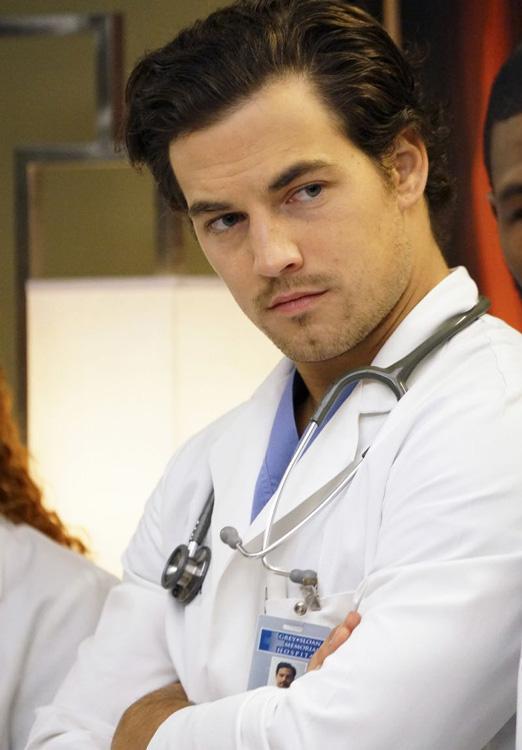 gay medic italiano