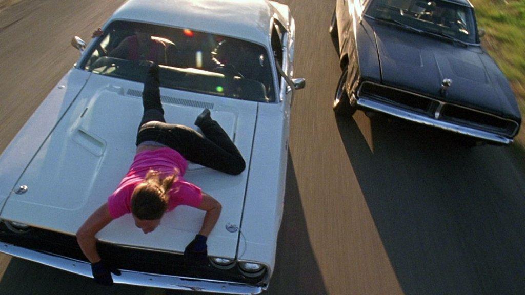 """""""Donna al volante pericolo costante"""": 5 film che sfatano questo mito"""