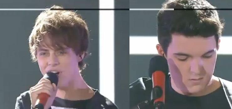 X Factor 9, le pagelle del primo Live Show