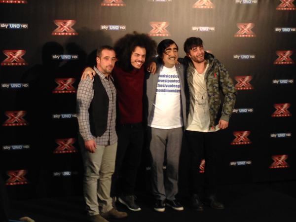 X Factor 9, le canzoni della seconda puntata e anticipazioni - Chi uscirà?