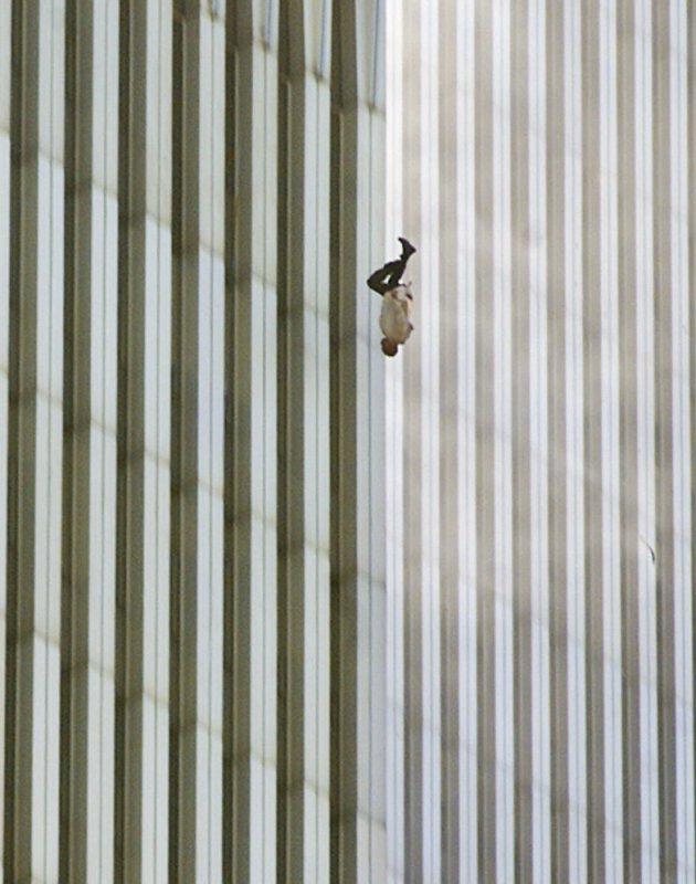 11. September 2001 - 10 Jahre danach: Die Kamera als Filter des Grauens
