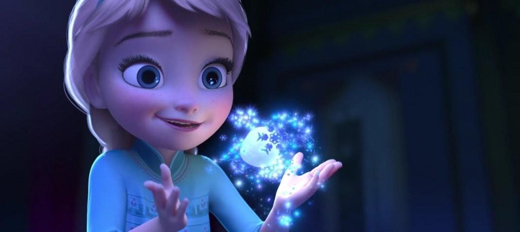Capodanno con Frozen – Il regno di ghiaccio curiosità sul film