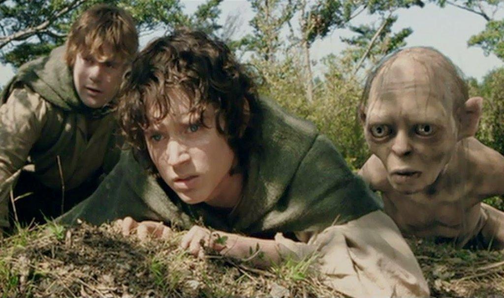 comprare on line outlet online Più affidabile Il Signore degli Anelli - Le due Torri': curiosità sul film ...