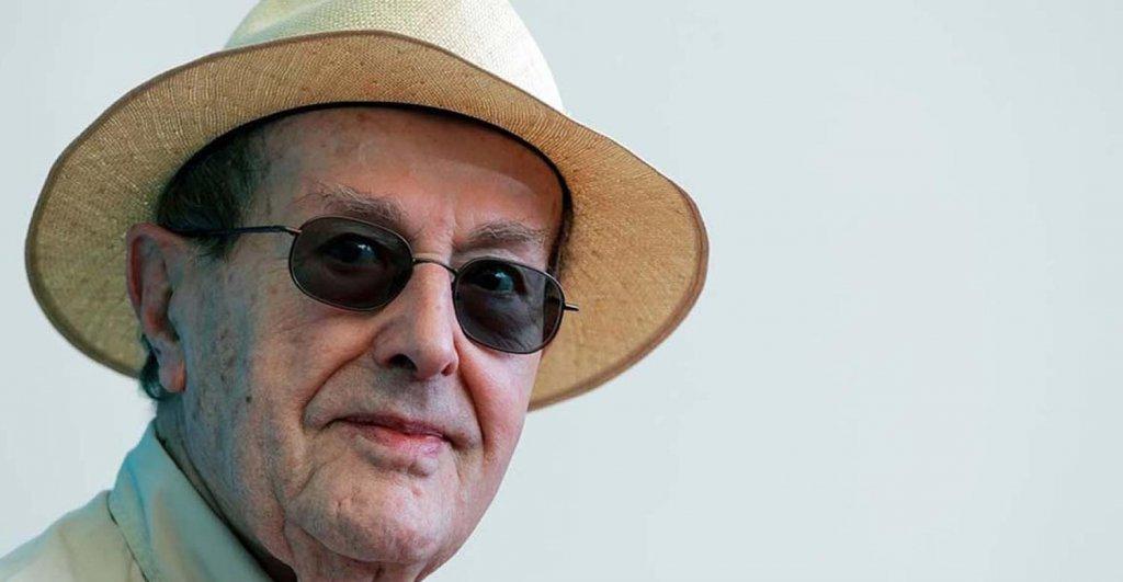 Manoel de Oliveira, regista portoghese scomparso il 2 aprile all'età di 107 anni, attivo dal 1942 al 2014