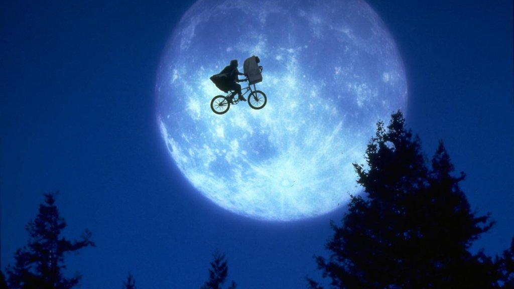 Capodanno con 'ET - L'extraterrestre': curiosità sul film