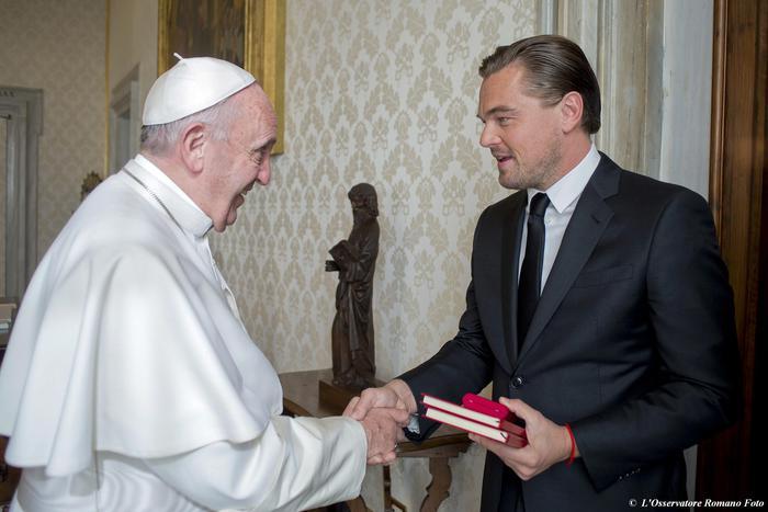 Credits: L'Osservatore Romano/Pool Photo via AP