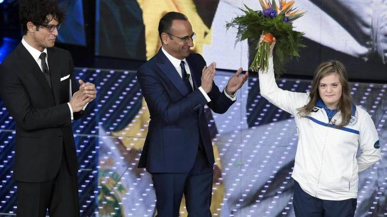 I 10 momenti migliori di Sanremo 2016 (FOTO)