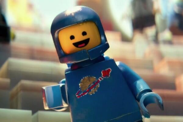 Stasera in Tv, 'The Lego Movie': curiosità sul film