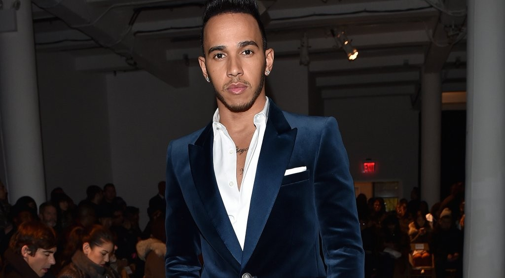 Lewis Hamilton, pilota di Formula 1