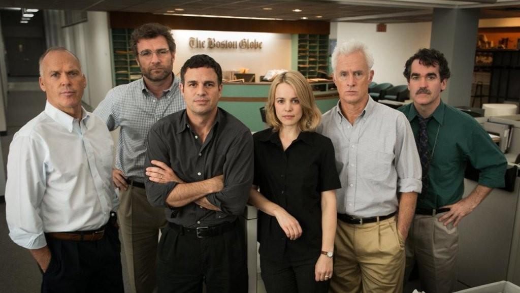 Oscar 2016, il pronostico sul miglior film