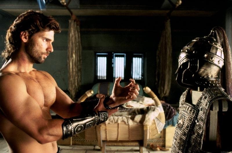 Stasera in Tv, 'Troy': curiosità sul film con Brad Pitt e Orlando Bloom