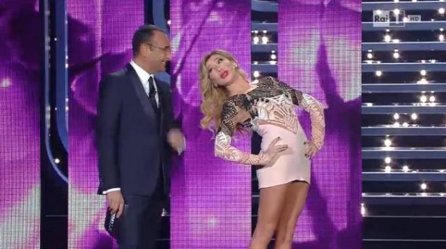 I 10 momenti migliori di Sanremo 2016