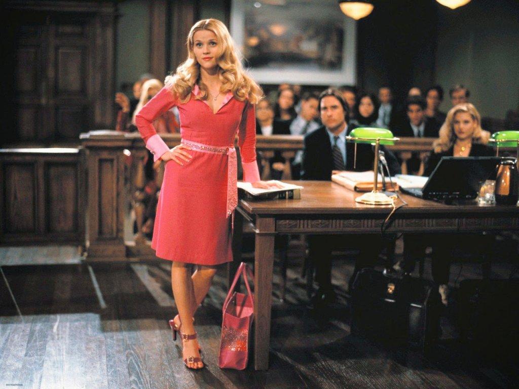 'La rivincita delle bionde': curiosità sul film con Reese Witherspoon